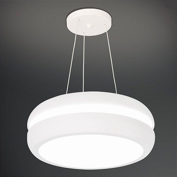 PENDENTE Usina Design REDONDO BEIRUTE 4121/50 Sala Estar Cozinha Quartos 6 E27 Ø 500X140