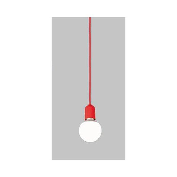 PENDENTE Usina Design UNIQUE 16105/1 Quartos Sala Estar Cozinhas 1 E27 Ø110x70x1000