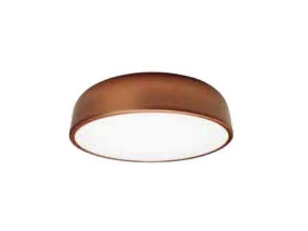 Plafon Newline Iluminação Victoria Redondo Sobrepor Metal Acrílico 11x40cm 3x E27 23W Bivolt 110v 220v 161CE Sala Quarto e Cozinha