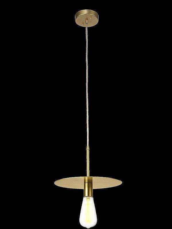 Pendente Mantra Co 30531 SOLIS  NOVA ERA BRONZE   1  Lampada  E27 BIVOLT D-20cm H-23cm Salas e Quartos