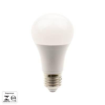 LAMPADA Bella Ilumy LED Bulbo A60 E27 6W 480LM 3000K 127-220V LP150C