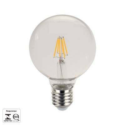 LAMPADA Bella Ilumy FILAMENTO DE LED E27 8W 800LM 2700K BIV LP183C