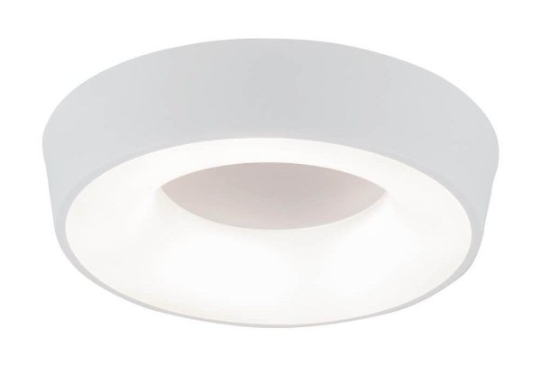 PLAFON Newline NLN 580LED4 APOLLO Redondo Clean 16,8W 4000K Luz Fria 127/220V DIAM. 350X85MM