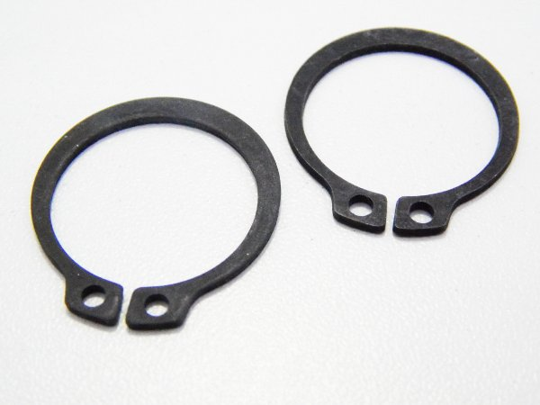 Anel Elástico Eixo 501.030 30mm DIN471 (Embalagem 25 peças)
