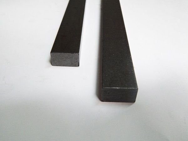 Barra Chaveta 10 X 8 X 500mm