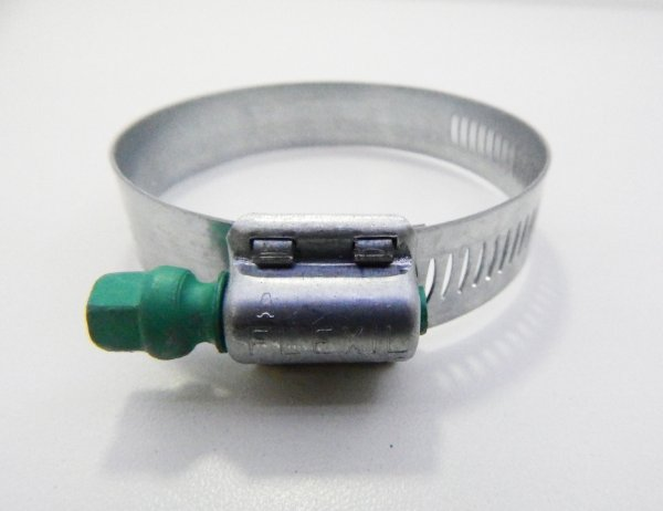 Abraçadeira Regulável FAB Suprens Aço Carbono 51-64mm Fita 14,5mm (Embalagem 6 peças)