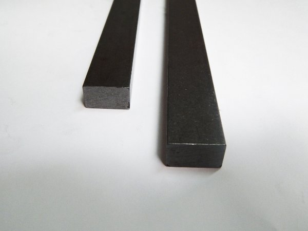Barra Chaveta 20 X 12 X 500mm