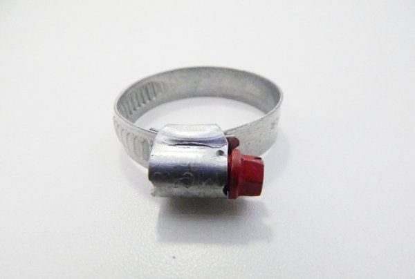 Abraçadeira Regulável PAB Suprens Aço Carbono 22-32mm Fita 9,0mm (Embalagem 10 peças)