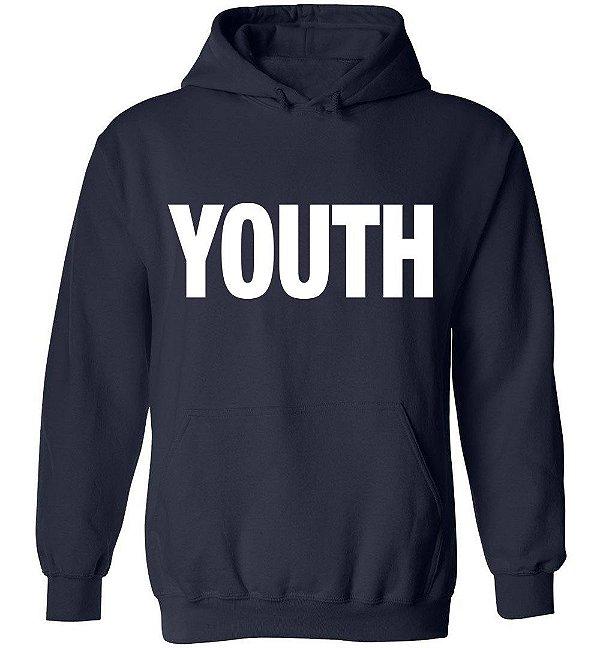 Moletom Shawn Mendes - YOUTH