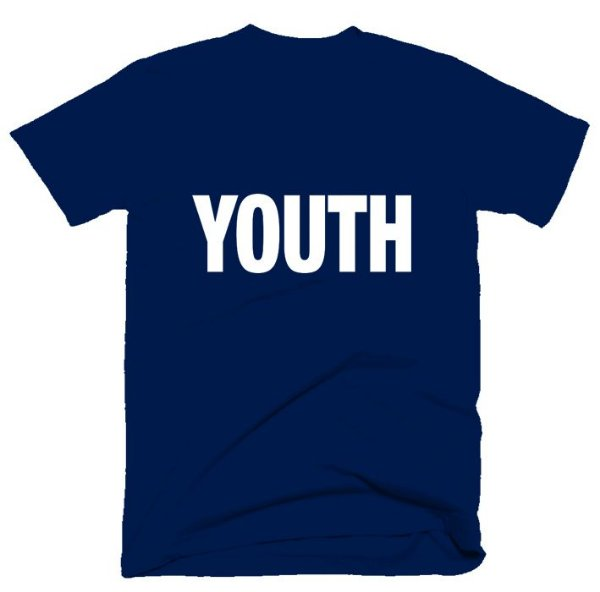 Camiseta Shawn Mendes - YOUTH