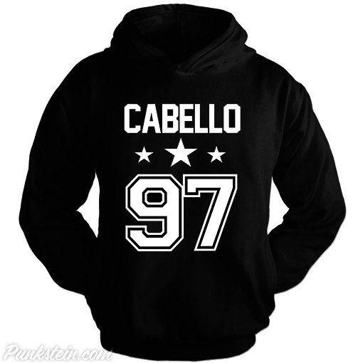 Moletom 5H Cabello 97