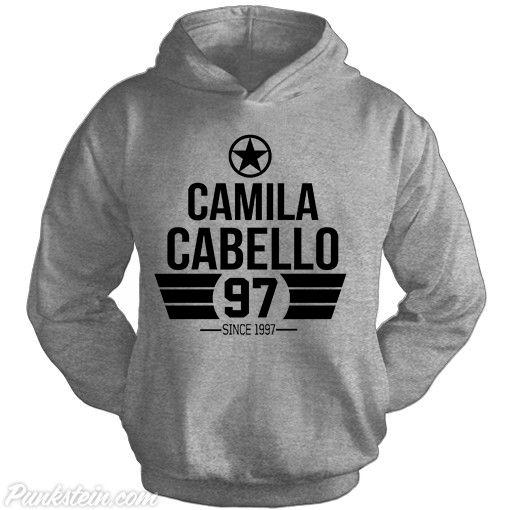 Moletom Camila – Since 1997