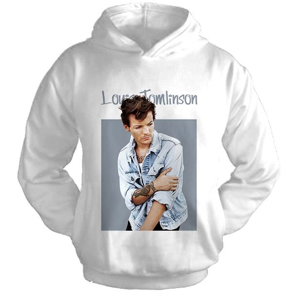 Moletom Louis Tomlinson 1