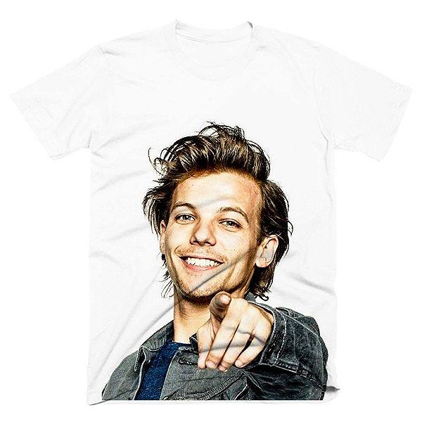 Camiseta One Direction – Louis 3
