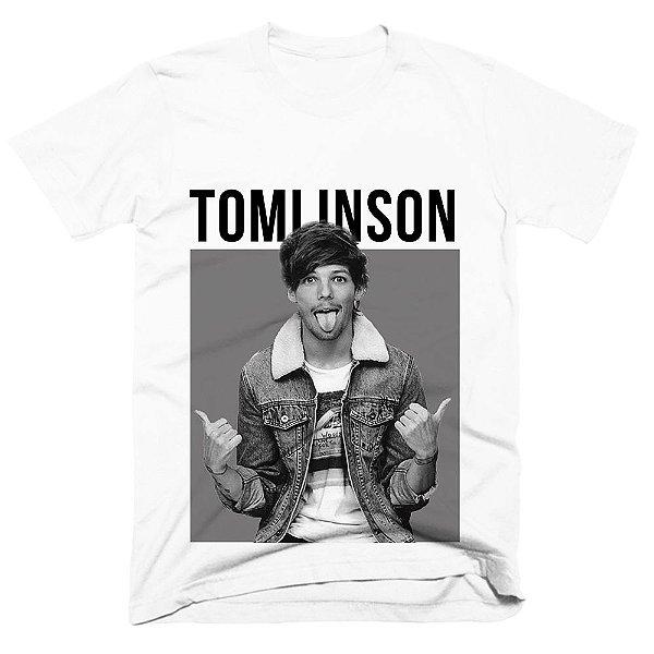 Camiseta Louis Tomlinson 3
