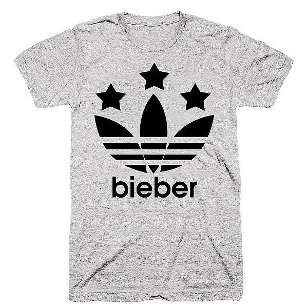 Camiseta Justin Bieber – Adidas