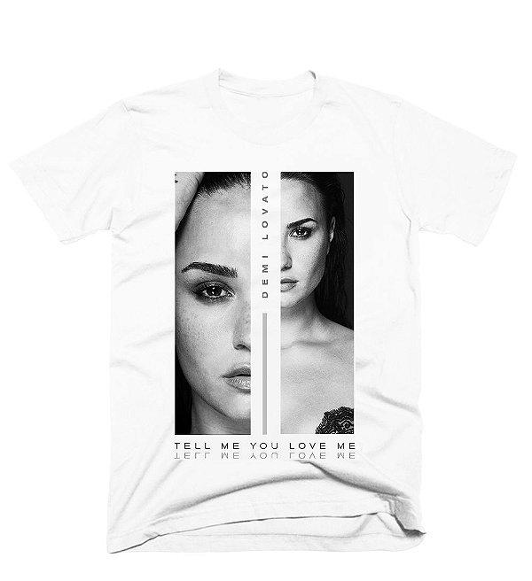Camiseta Demi Lovato TMYLM World Tour – 13