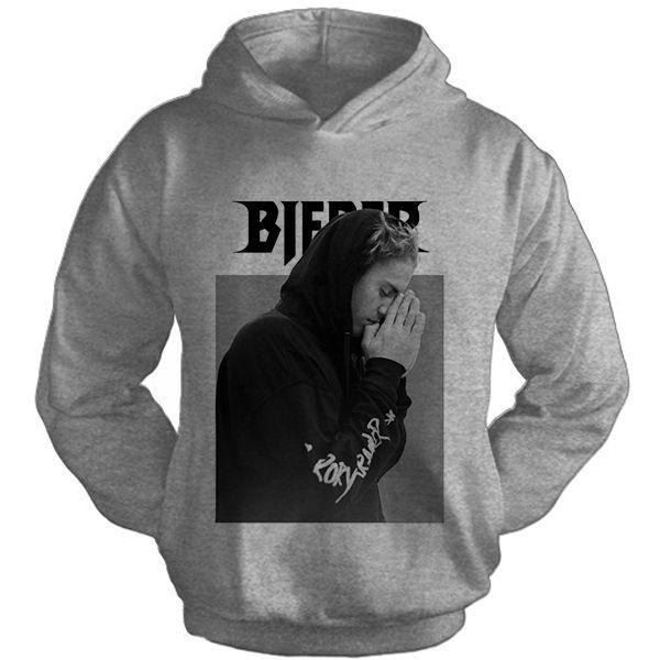 Moletom Justin Bieber – Pray