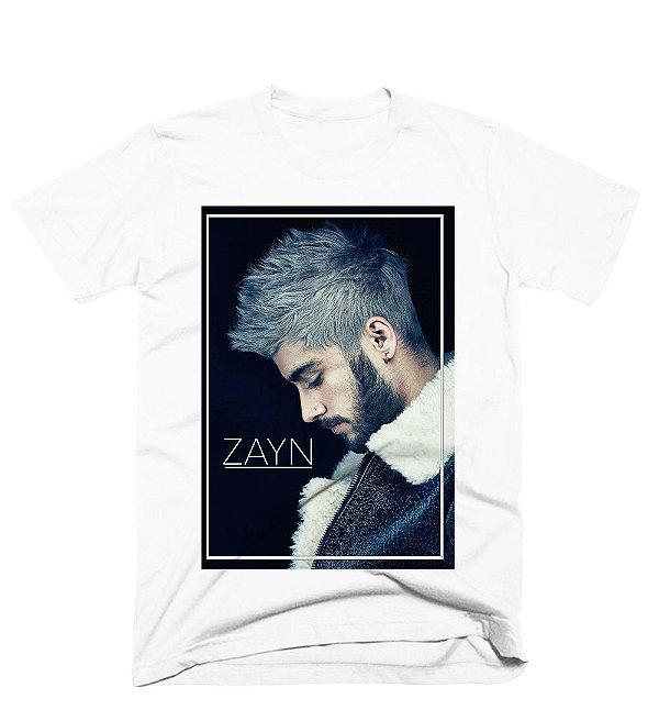 Camiseta Zayn Malik 2