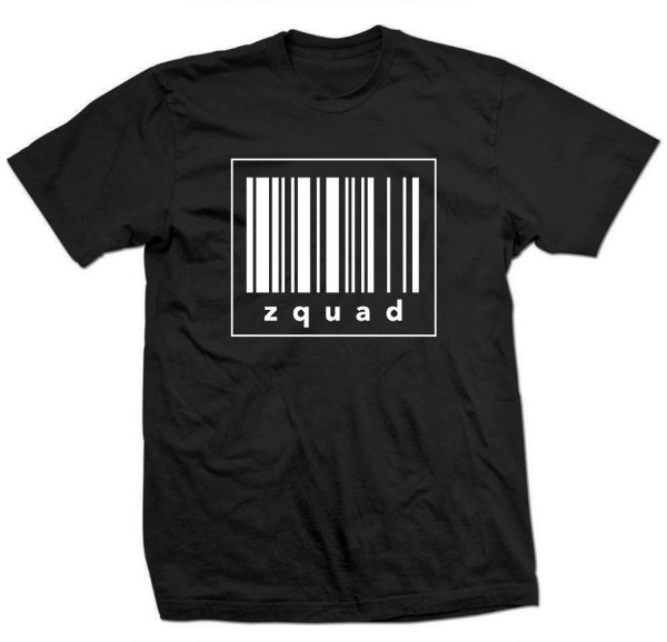 Camiseta Zayn Malik – Zquad cód
