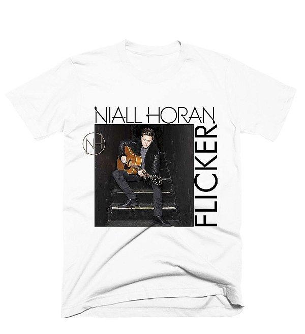 Camiseta Niall Horan Flicker Tour – 3