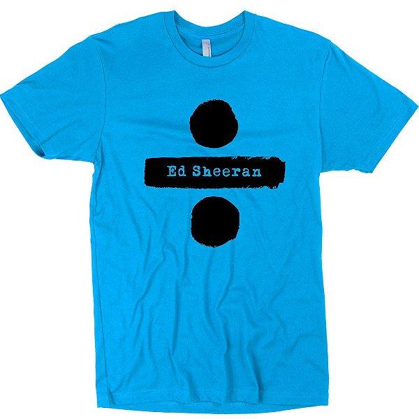 Camiseta Ed Sheeran – Divide 1