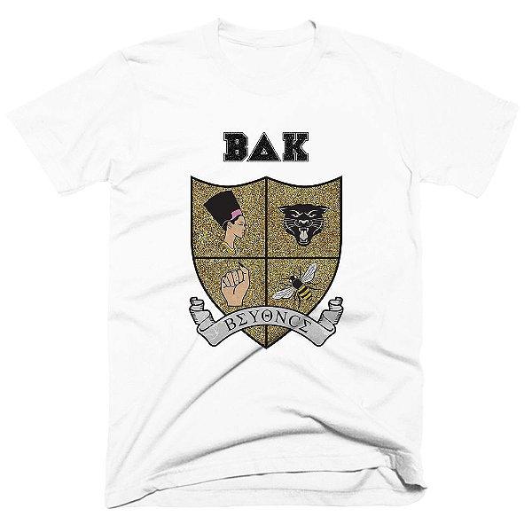 Camiseta Beyoncé – BAK Nefertiti