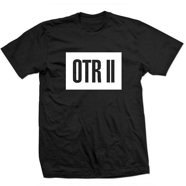 Camiseta Beyonce – OTR II 2
