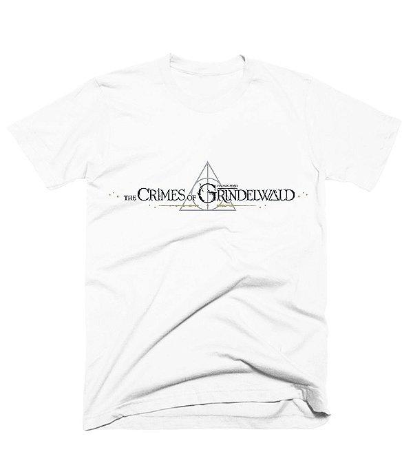 Camiseta Os Crimes de Grindelwald