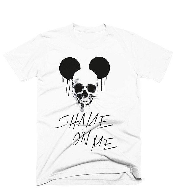 Camiseta Britney – Shame on Me