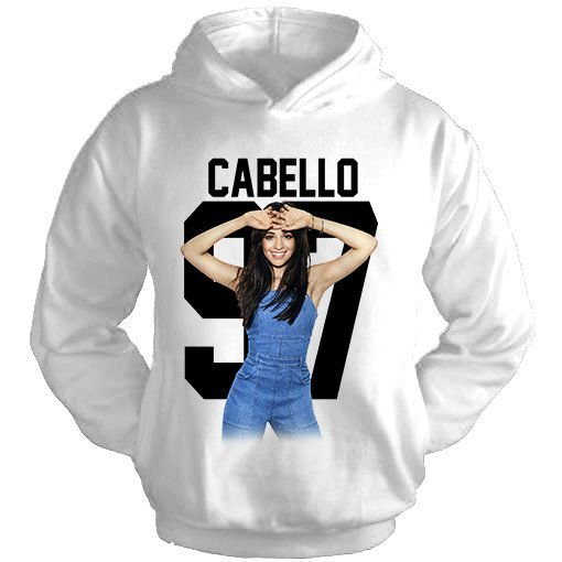 Moletom Camila Cabello 97