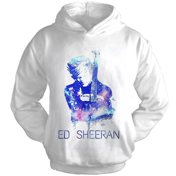 Moletom Ed Sheeran – Modelo 1