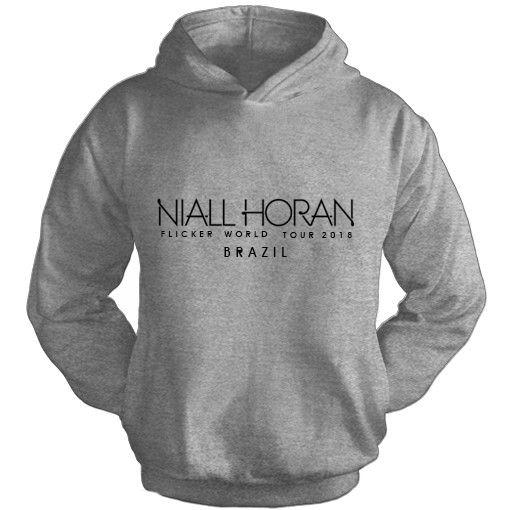 Moletom Niall Horan – Flicker Tour 3