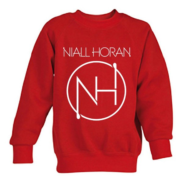 Moletom Niall Horan Flicker Tour 2