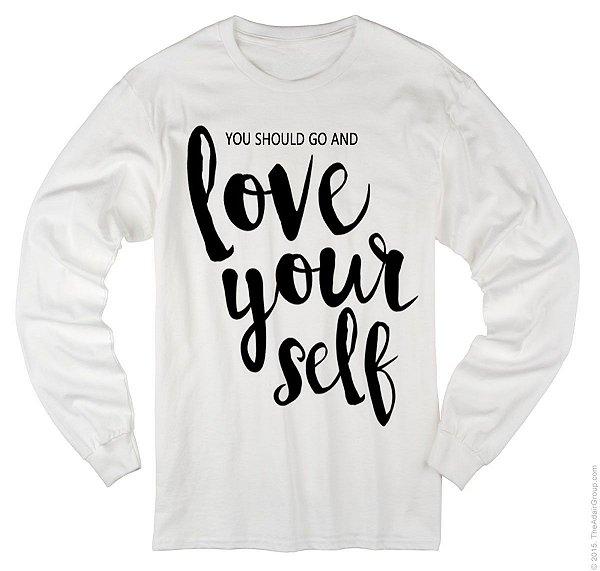 Manga Longa – Love your Self