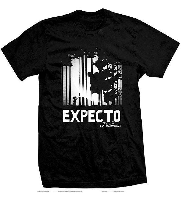 Camiseta Harry Potter – Expecto