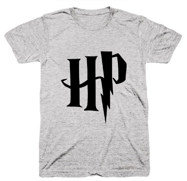 Camiseta Harry Potter – HP