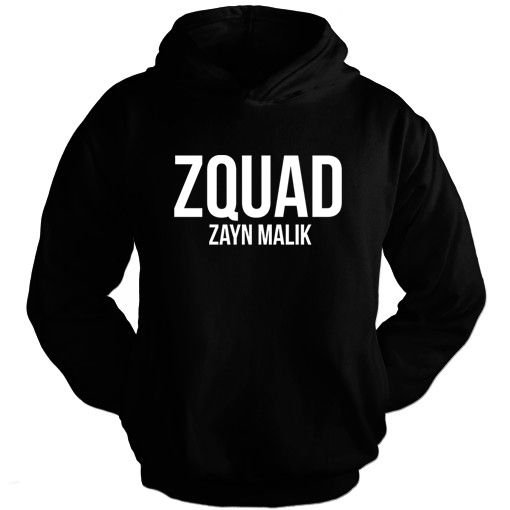 Moletom Zayn Malik- Zquad