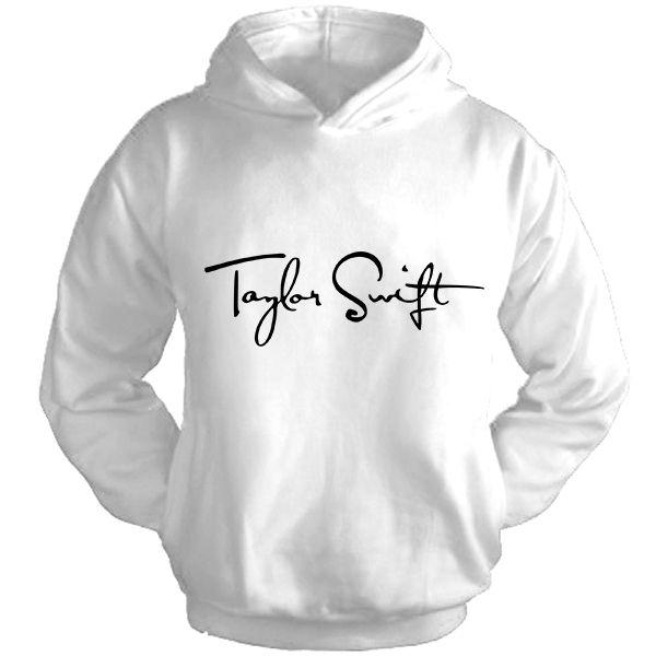 Moletom Taylor Swift – Logo