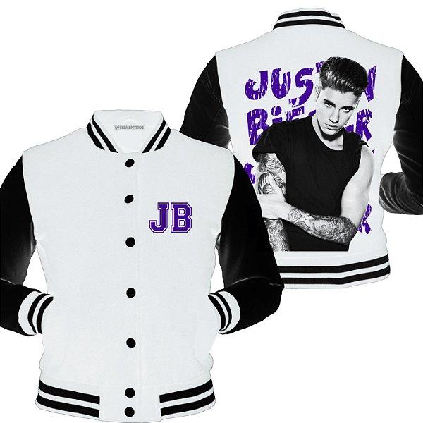 College Justin Bieber – 1