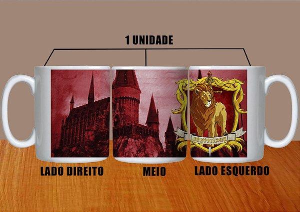 Caneca Harry Potter Mod 5