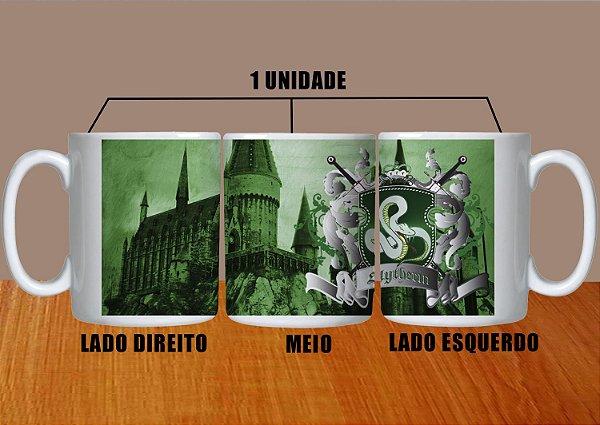 Caneca Harry Potter Mod 6