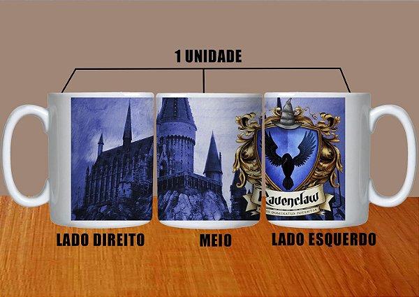 Caneca Harry Potter Mod 8