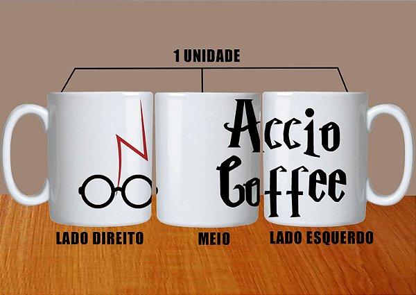 Caneca Harry Potter Mod 9