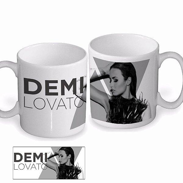 Caneca Demi Lovato – Modelo 2