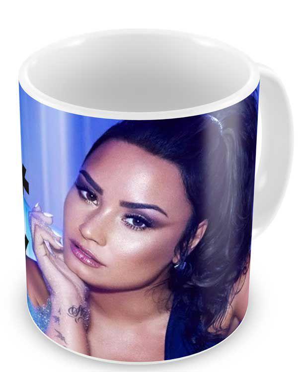 Caneca Demi Lovato – Sorry Not Sorry