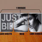 Caneca Justin Bieber – Modelo 06