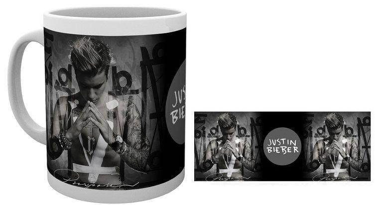 Caneca Justin Bieber – Mod 16