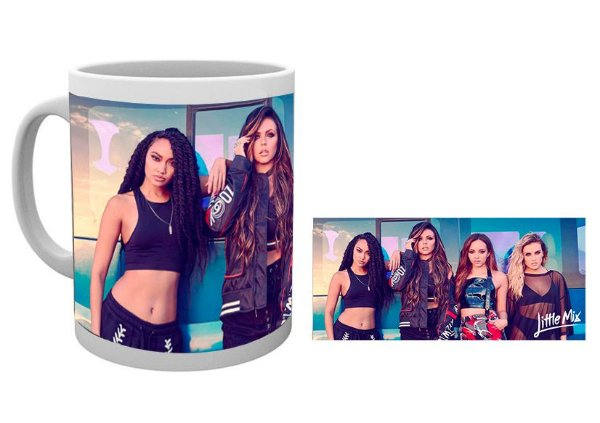 Caneca Little Mix – Touch