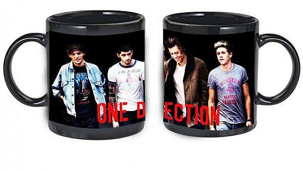 Caneca One Direction – Modelo 7